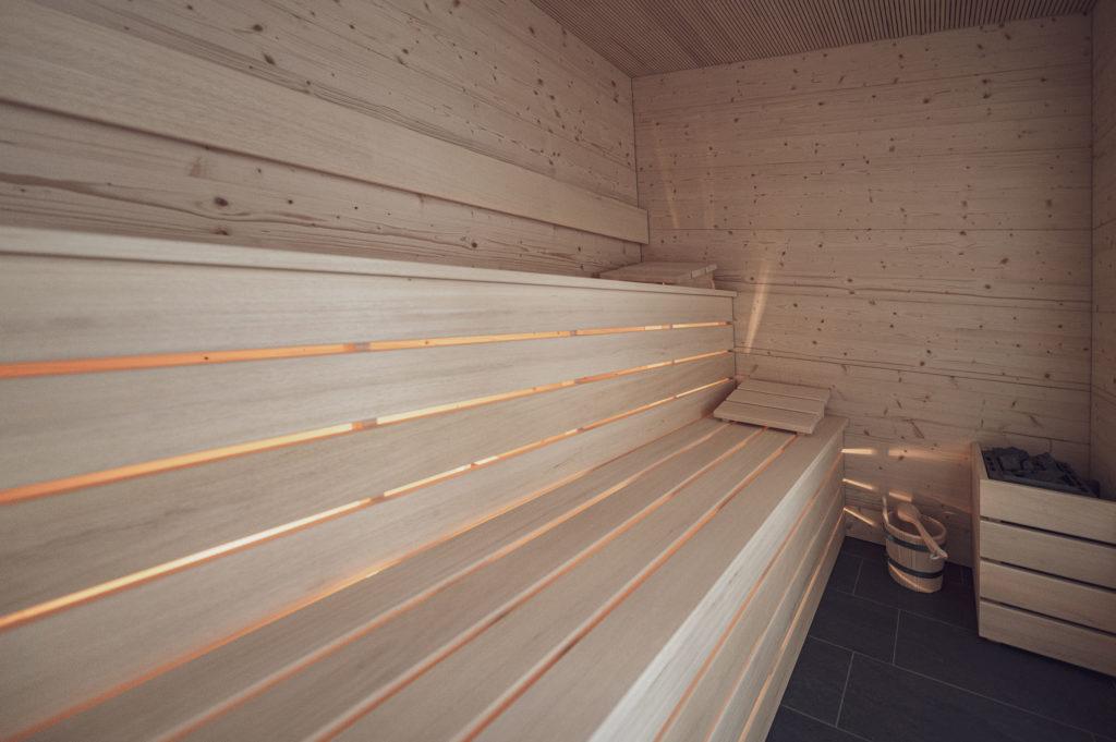Sauna Gfeller Worb