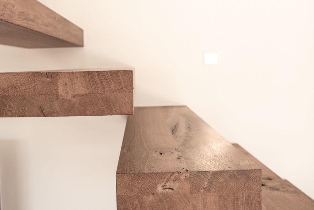 Treppenbau Gfeller